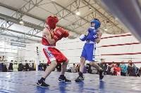 Чемпионат и первенство Тульской области по боксу, Фото: 45