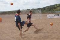 Чемпионат ТО по пляжному футболу., Фото: 6