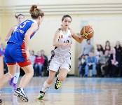 Женский «Финал четырёх» по баскетболу в Туле, Фото: 27