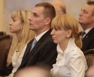 Юристов Тульской области поздравили с профессиональным праздником, Фото: 2