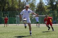 Турниров по футболу среди журналистов 2015, Фото: 7