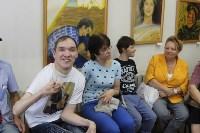 Выставка Владимира Тарунтаева, Фото: 8