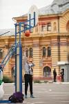 Соревнования по уличному баскетболу. День города-2015, Фото: 4