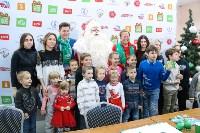 В Тулу приехал Дед Мороз из Великого Устюга, Фото: 17
