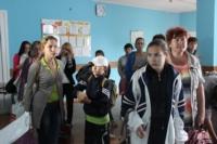В Тулу приехали беженцы 27.06.2014, Фото: 52