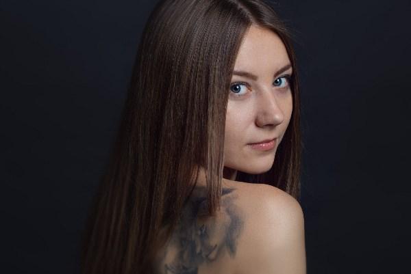 Искусство тату