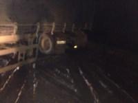 Авария на трассе Тула-Новомосковск. 05.11.2014, Фото: 6