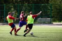 II Международный футбольный турнир среди журналистов, Фото: 37