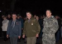 Акция «Свеча памяти» в связи с годовщиной чернобыльской катастрофы, Фото: 8