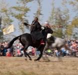 На Куликовом поле с размахом отметили 638-ю годовщину битвы, Фото: 81