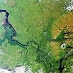 Река Енисей, Фото: 1