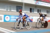 Городские соревнования по велоспорту на треке, Фото: 8