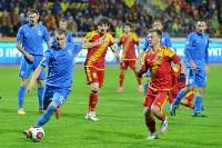 «Арсенал» Тула - «Балтика» Калининград - 1:0, Фото: 41