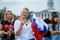 Концерт в День России 2019 г., Фото: 25