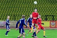 Матч «Арсенал» (Тула) – «Мордовия» (Саранск), Фото: 23