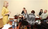 Курсы повышения квалификации для общественных помощников уполномоченного по правам ребенка., Фото: 7