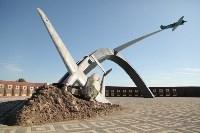 Полномочный представитель Президента России в ЦФО осмотрел мемориал «Защитникам неба Отечества», Фото: 5