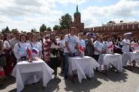 Торжества в честь Дня России в тульском кремле, Фото: 17