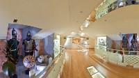 Музейно-мемориальный комплекс в селе Монастырщино , Фото: 10