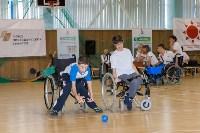 В Тульской области прошел Всероссйиский чемпионат по бочча , Фото: 34