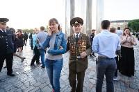 """Свеча памяти"" в Туле, Фото: 49"