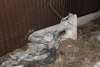 В жутком ДТП в поселке Рассвет погиб пассажир Audi A6, Фото: 13