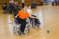 В Тульской области прошел Всероссйиский чемпионат по бочча , Фото: 38