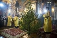 Рождественская служба 7 января 2017 года, Фото: 23