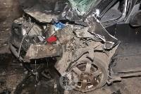 В Туле в ДТП пострадали два взрослых и два ребенка, Фото: 9