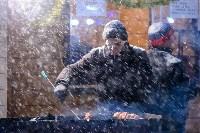 На площади Ленина прошло закрытие главной городской ёлки, Фото: 91
