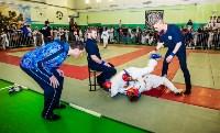 В Щёкино прошли соревнования по рукопашному бою, Фото: 18