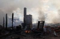 Пожар в Плеханово 9.06.2015, Фото: 19