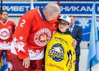 Новомосковская «Виктория» - победитель «Кубка ЕвроХим», Фото: 147