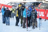 Первый этап чемпионата и первенства Тульской области по горнолыжному спорту, Фото: 19