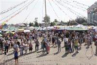 Епифанская ярмарка. 10 августа 2013 года, Фото: 7