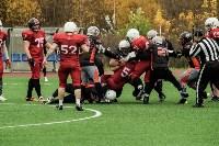 Матч по американскому футболу между «Тарантула» и «Витязь», Фото: 29