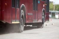 """Конкурс """"Лучший водитель автобуса"""", Фото: 47"""