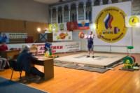 Юные тяжелоатлеты приняли участие в областных соревнованиях, Фото: 33