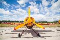 Чемпионат мира по самолетному спорту на Як-52, Фото: 7
