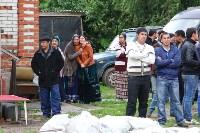 В Плеханово продолжается снос незаконных цыганских построек, Фото: 36