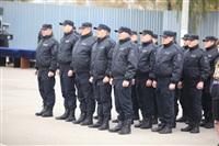 25-летие создания подразделений ОМОН в системе МВД , Фото: 6