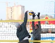 III ежегодный турнир по пляжному волейболу на снегу., Фото: 46