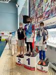 Всероссийские соревнования по подводному плаванию, Фото: 7