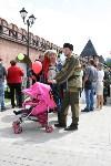 465-я годовщина обороны кремля и день иконы Николы Тульского, Фото: 67