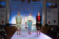 Восьмой фестиваль Fashion Style в Туле, Фото: 107