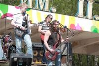 В Туле ветеранов развлекали рок-исполнители, Фото: 3
