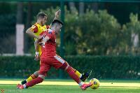 «Арсенал» завершил второй тренировочный сбор в Турции ничьей с боснийским «Вележем», Фото: 24