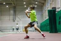 Новогоднее первенство Тульской области по теннису., Фото: 34