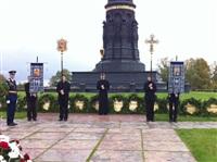 Владимир Груздев принял участие в фестивале «Поле Куликово», Фото: 9
