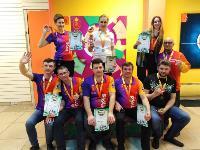 Чемпионат Тульской области по дартсу, Фото: 8